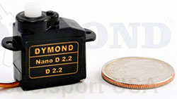 Dymond D2.2 JR