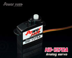 Power HD HD-1370A