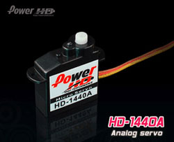 Power HD HD-1440A