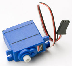 Traxxas 2080 Servo Specifications and Reviews